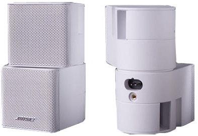 bose jewel cube satellitenlautsprecher tests erfahrungen im hifi forum. Black Bedroom Furniture Sets. Home Design Ideas