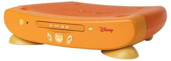 Produktfoto Disney MD 80786 Winnie THE POOH AG