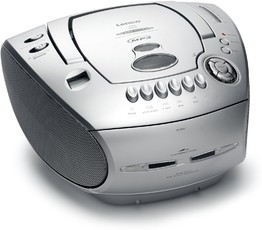 Produktfoto Lenco SCR 90 MP3