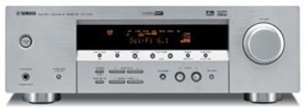 Produktfoto Yamaha HTR-5830