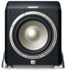 Produktfoto JBL L-8400P