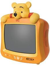 Produktfoto Disney MD 20050 Winnie THE POOH