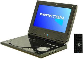 Produktfoto Peekton PK 9004