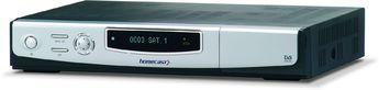 Produktfoto Homecast T 8000 PVR