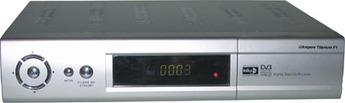 Produktfoto Ampere Titanium F1 CI