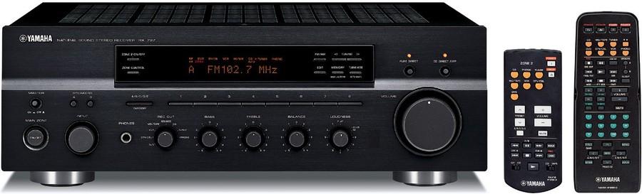 Yamaha Rx V Receiver Reviews
