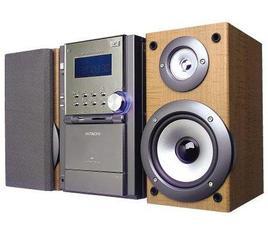 Produktfoto Hitachi AX-M 82