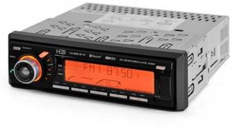 Produktfoto H&B CA-8050 BT
