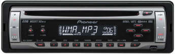 Produktfoto Pioneer DEH 2800 MP