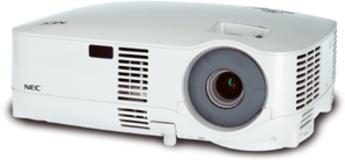 Produktfoto NEC VT48