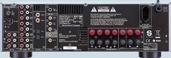 Produktfoto Denon AVR-1306