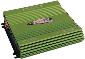 Produktfoto Blaster BL-1000