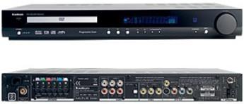 Produktfoto Audio Pro AVD-303