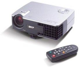 Produktfoto Acer PD322