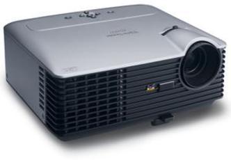 Produktfoto Viewsonic PJ406D