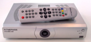 Produktfoto Finepass VTX-5000 CNX