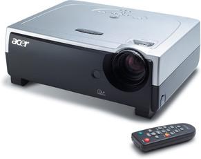 Produktfoto Acer PD725P