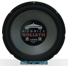 Produktfoto Hifonics GX 2415