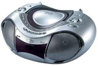 Produktfoto Audiosonic CD 563