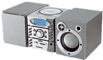 Produktfoto Audiosonic TXCD 1215