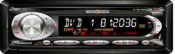 Produktfoto VDO Dayton DV 1805 MP3