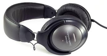 Produktfoto Audio-Technica  ATH-M 20