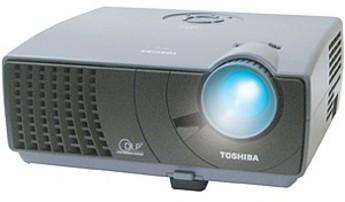 Produktfoto Toshiba TDP-S8