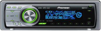 Produktfoto Pioneer DEH-P 6800 MP