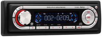 Produktfoto Delphi Grundig S 1000 MP3