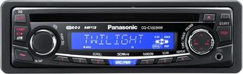 Produktfoto Panasonic CQ-C 1323 NW