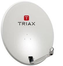 Produktfoto Triax L/GRY