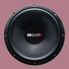 Produktfoto MB Quart DWG 254