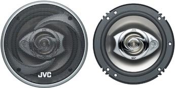 Produktfoto JVC CS-HX 636