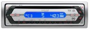 Produktfoto Sony CDX-S 2250 S