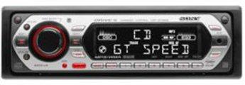 Produktfoto Sony CDX-GT 300 S