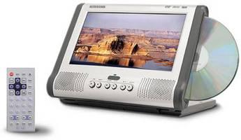 Produktfoto Autosonik DVD 760 V