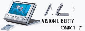 Produktfoto Sevic Vision Liberty Combo 1