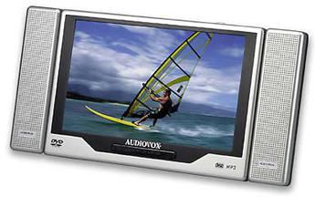 Produktfoto Audiovox D 900