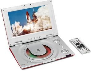 Produktfoto Lenco DVP 852 DVX
