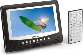 Produktfoto Lenco DVP-723