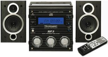 Produktfoto Transonic MP-3055