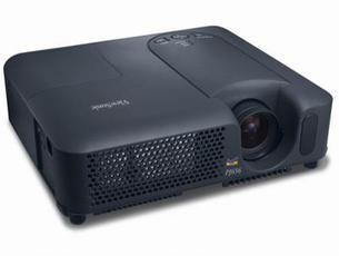 Produktfoto Viewsonic PJ656
