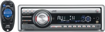 Produktfoto JVC KD-G 521