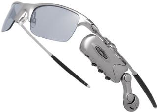 Produktfoto Motorola Razrwire Oakley Sunglasses