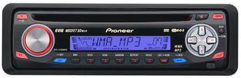 Produktfoto Pioneer DEH 4700 MPB