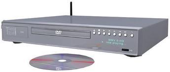 Produktfoto Transgear DVX-700 M20