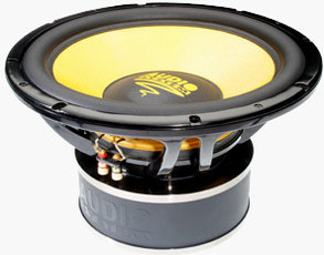 Produktfoto Audio System Helon 15 SPL