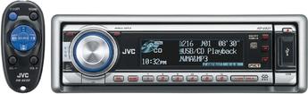 Produktfoto JVC KD-G 821