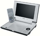 Produktfoto Toshiba SD P 2800
