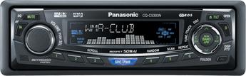 Produktfoto Panasonic CQ-C 5303 N